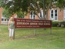 Landscaping Columbia Mo by Jefferson Junior High Columbia Mo 1969 72 My Schools
