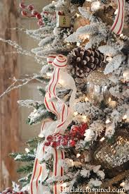 christmas wired ribbon 10 tips for beautiful christmas tree ribbon ella