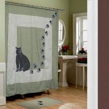 Lodge Shower Curtains Black Bear Lodge Shower Curtain Lodge Pinterest Black Bear