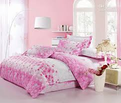 Fuchsia Comforter Set Pink Queen Bedding Frill Bedcover の画像検索結果 Interior Pink