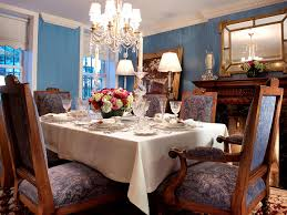 astounding dining room table settings photos concept home design