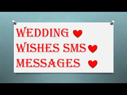 Happy Wedding Quotes Wedding Wishes Sms Messages Quotes Happy Marriage Life Wishes