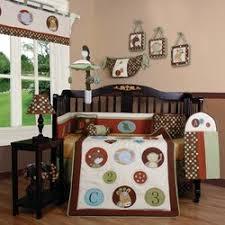 Honey Bear Crib Bedding by Geenny Boutique Animal Scholar 13 Piece Crib Bedding Set U0026 Reviews