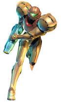 Image of Metroid Varia Suit