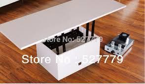 aliexpress com buy lift coffee tables folding multifunctional