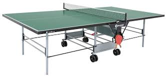 yonex table tennis rackets sportline rollaway indoor table tennis table