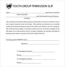 permission slip template word expin memberpro co