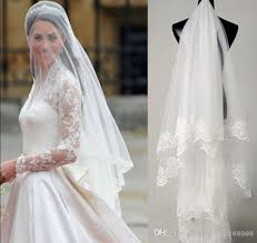 wedding veils for sale fast delivery hot sale big discount wedding veil