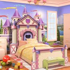 Kids Princess Room by Disney Decorations Diy Wall Decals Walmart Bedroom Inspired Themed