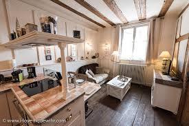 tva chambre d hotel der kleine bär 4 sterne ferienwohnung für 2 in riquewihr elsass