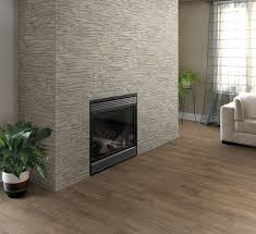 Tiled Fireplace Wall by Tile Town Wall Tile Collection