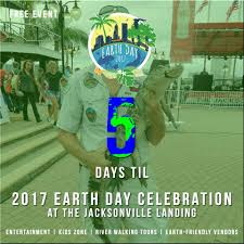 earth day jacksonville home facebook