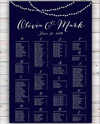wedding seating chart free rush service 12 hours string lights