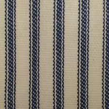 ticking stripe duvet cover navy black gray brown red