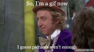 Animated Gif Meme - i see you re posting a gif meme please tell me more about how