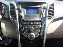 unavi navigation system for hyundai elantra gt