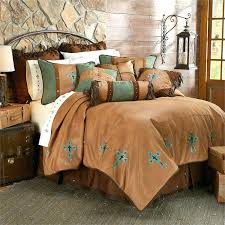 West Elm Duvet Covers Sale Western Duvet Covers King Sunset Western 5 Piece Bedding Set Queen