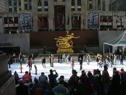 How To Build A Ice Rink In Your Backyard Ice Rink Wikipedia