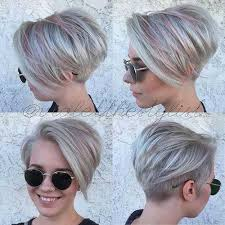 very short highlighted hairstyles 20 short haircuts with highlights short hairstyles 2017 2018