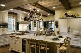 Modern Farmhouse Kitchen Design Tile Ideas Elements Subscribed