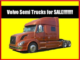 used volvo tractors for sale used volvo trucks for sale by owner big rigs pinterest volvo