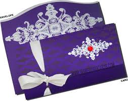 shadi cards wedding card w 1117