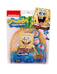 jeux de cuisine spongebob goliath 2076908 robo fish spongebob amazon fr jeux et jouets