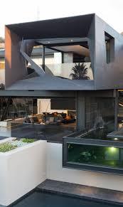 four bedrooms modern house design id maramani com plan pinterest