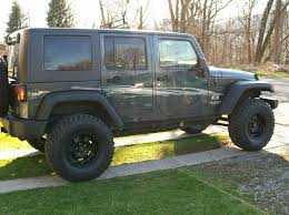 jeep jk black wheels tire and wheel choice jeep wrangler forum