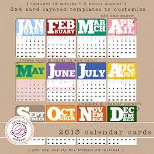 2013 calendar cards brittdes 2013calcards 3 50 britt ish