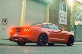 2015 ford mustang premium 2015 ford mustang ecoboost premium four seasons wrap up