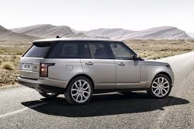 suv range rover land rover officially reveals 2013 range rover suv sheds up to