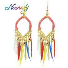 Colorful Chandelier Earrings Popular Chain Chandelier Earrings Buy Cheap Chain Chandelier