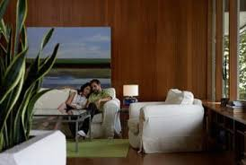 how to decorate wood paneling how to decorate a house with brown paneling home guides sf gate