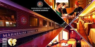 Maharaja Express Train Maharajas Express Blog World U0027s Leading Luxury Train In India