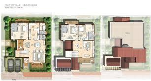 3 bhk 3544 sq ft villa for sale in prestige augusta golf village