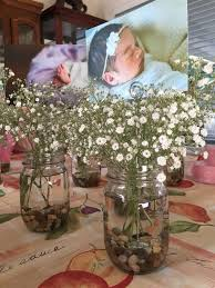 Centerpieces For Baptism For A Boy by 17 Best Ideas About Baptism On Pinterest Christening Party