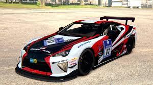 lexus lfa racing lfa nurburgring edition lexus car detail assetto corsa database