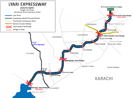 Interchange Road Wikipedia Lyari Expressway Wikipedia