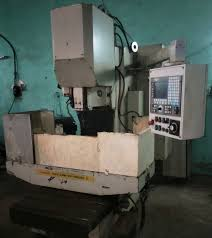 dilbag machines cnc vertical machining center vmc