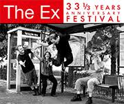 the ex the ex history