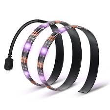 home theater backlighting save 59 bias lighting for hdtv usb powered tv backlighting