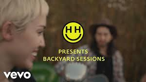 The Backyard Session Descubre El The Backyard Sessions Jo