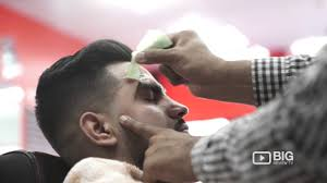 yousaf u0027s slick u0026 styles barber shop london for mens haircut and