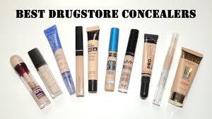 best brand of makeup concealer