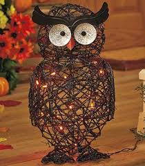 Plastic Lighted Halloween Decorations by Halloween Outdoor Lighted Displays Halloween Wikii