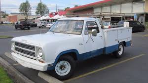 dodge work trucks for sale dodge 1 ton work truck utility bed lumber rack for sale photos