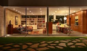 the carrillo residence by ehrlich architects caandesign