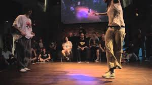 the blueprint house dance competition 2014 gehrik vs cleo youtube