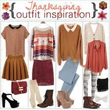 thanksgiving inspiration by xoashleyyxo liked on